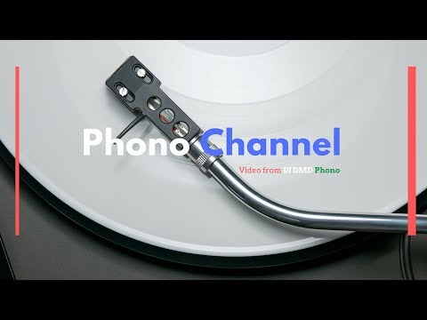 PhonoChannel